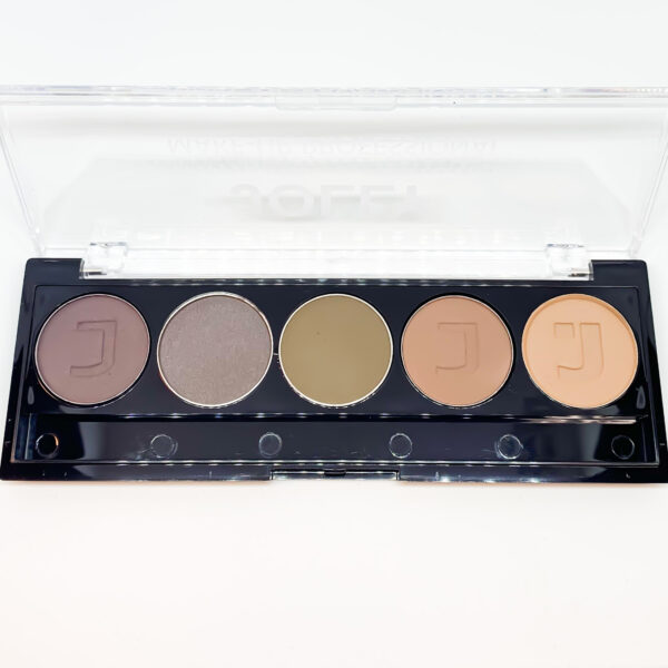 Jolly-Eyebrow Palette